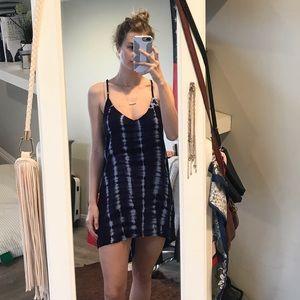 Planet Blue slip dress